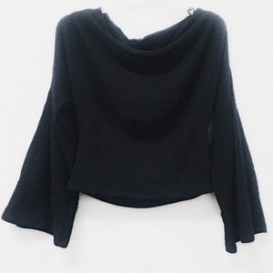 We The Free People  Knit Long Sleeves Size Med